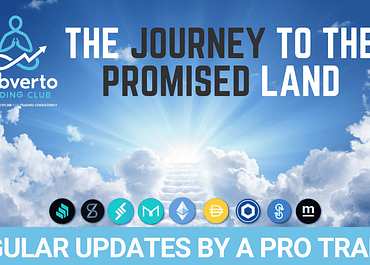 The Journey to the Promised Land