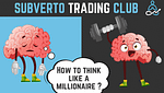 How to think like a millionaire picture cover
