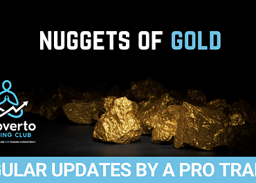 Nuggets of Gold