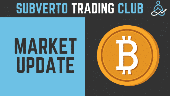 bitcoin market update