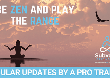 Be Zen and Play the Range