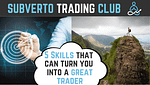Shwing what a Great Trader looks like