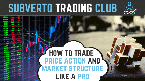 How to trade price action and market structure like a pro